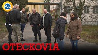 OTECKOVIA - Extrémne nepríjemnosti: Nina s Anitou sú tŕňom v oku