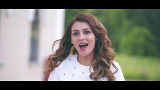 Alina Havrisciuc, Dorin Olarean, David Croitor -CANTAM ALELUIA |OFFICIAL VIDEO|