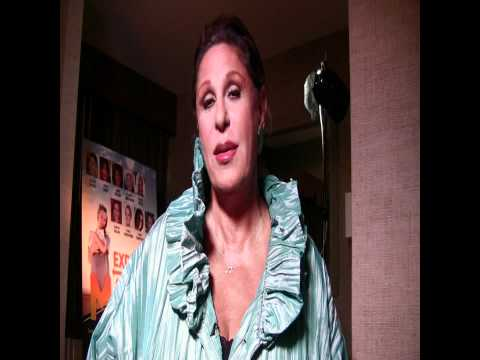 Expecting Mary - Exclusive: Lainie Kazan Interview