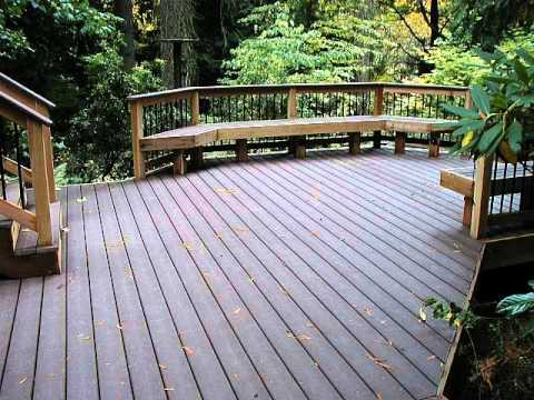 Composite Decking Prices Per Square Foot You