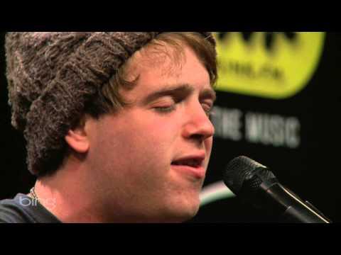 Benjamin Francis Leftwich - Atlas Hands (Bing Lounge)