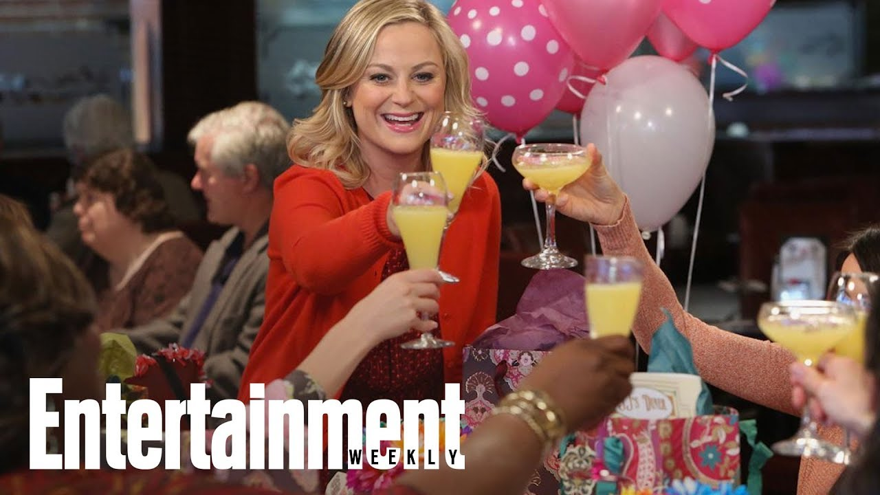 'Parks And Recreation' Reunites In New Galentine's Day Photo | News Flash | Entertainment Weekly