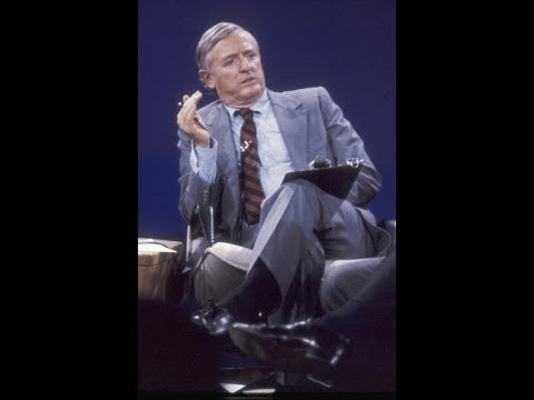 Remembering William F. Buckley Jr. Preview