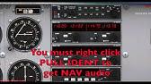 Secondary Surveylance Radar (SSR) -- PILOT TRAINING - YouTube