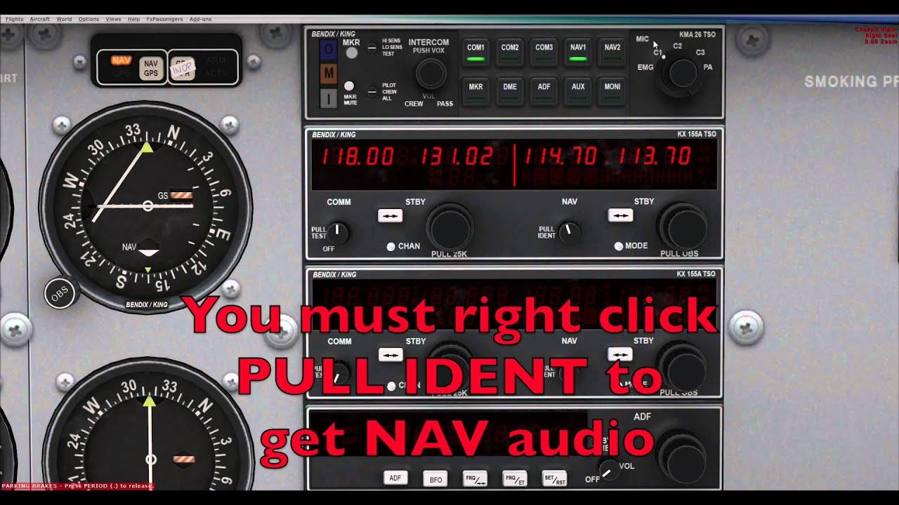 Aviation Radios