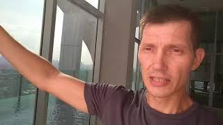 Лайфхак от Богдана: расслабляем грудные мышцы