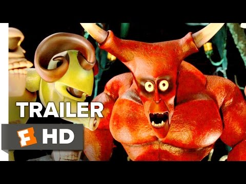 hell-and-back-official-trailer-#1-(2015)---mila-kunis,-t.j.-miller-animated-movie-hd