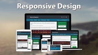 Como hacer un sitio web adaptable a dispositivos móviles con Responsive Design