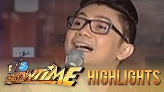 It's Showtime Ansabe: Vhong Navarro