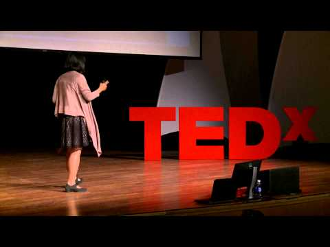 The power of us | Mari Kuraishi | TEDxTraverseCity