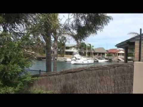 Lincoln Cove Villas, Port Lincoln South Australia, Australia