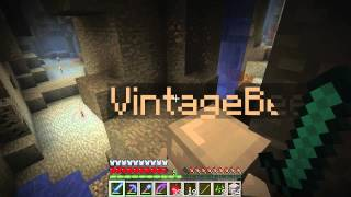 Minecraft Mindcrack  - Episode 60 - Deep Sea Diving with Beef