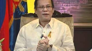 YouTube World View interview of Philippine President Benigno Aquino III