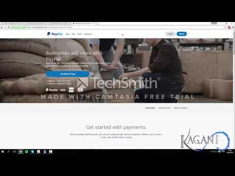 Kagani RS3 - Charity Event