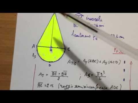 Superficie della piramide from YouTube · Duration:  7 minutes 43 seconds