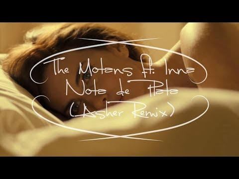 The Motans ft. INNA - The Bill (Asher Remix)