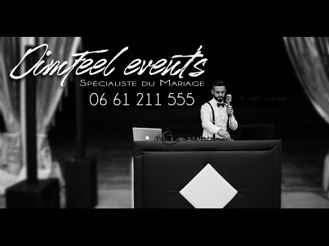 Teaser Dimfeel Event's 2017