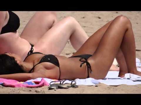Coney Island. Brighton Beach, Oceana, Bathing suit, beautiful beach girls