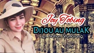 Joy Tobing - DI JOU AU MULAK (Official Musik Video)