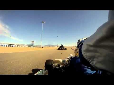 Karting at musselman honda circuit in tucson open for Musselman honda tucson