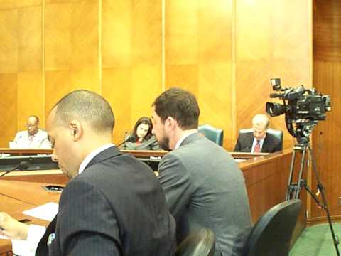 Council hears monthly and quarterly financial reports July 31 2013