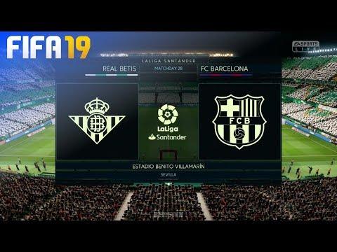 fifa-19---real-betis-vs.-fc-barcelona-@-estadio-benito-villamarín