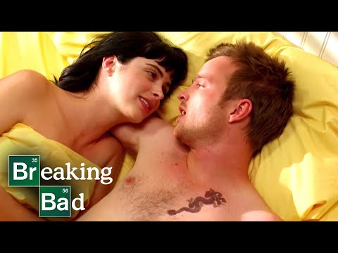 Looking Back at Jesse and Jane's Relationship - Breaking Bad: Character Compilation