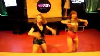 Choreo by Ira Dmitrenko and Allina Larina | Music: Clan 537 - Los Pistoleros