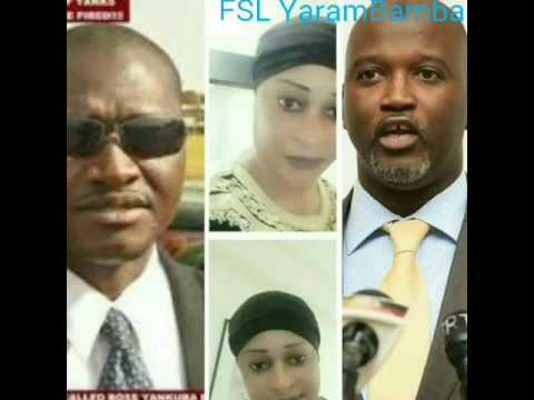 Leaked Conversation Between Yankuba Badjie's Wife & Justice Minister's Brother