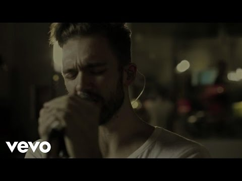 Lawson - Mountains (Live)