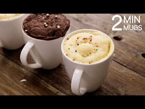 2-min-mug-cake-recipe---super-soft-&-rich-eggless-microwave-cakes---cookingshooking