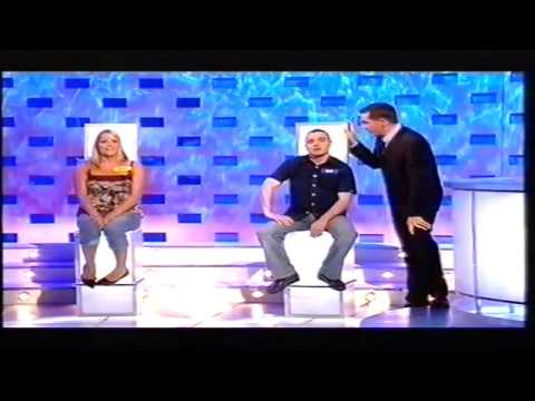 The National Lottery: In It To Win It - Saturday 6th August 2005