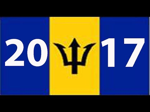BEST OF 2017 BARBADOS CROP OVER SOCA  100 MASSIVE TUNES