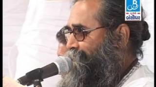 Niranjan Pandya Lokdayro Bhajan Santvani Amba Live Programme - 4