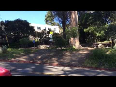 Berkeley Indian Rock Park