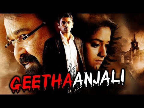 Geethaanjali Malayalam Horror Hindi Dubbed...