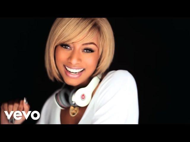 Keri Hilson - Pretty Girl Rock (Official Video)