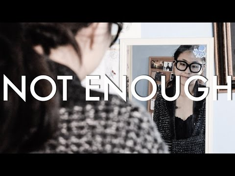 'Not Enough' | A short film about body image by emliu