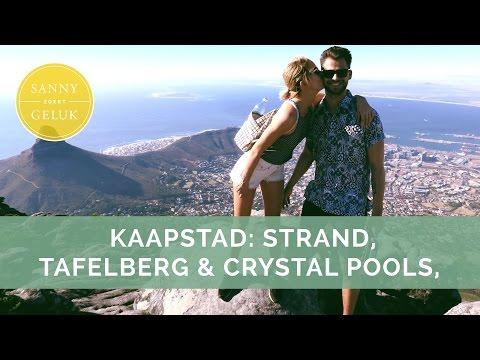 Quality Time In Kaapstad ♥ Reis Vlog ♥ Sanny Zoekt Geluk