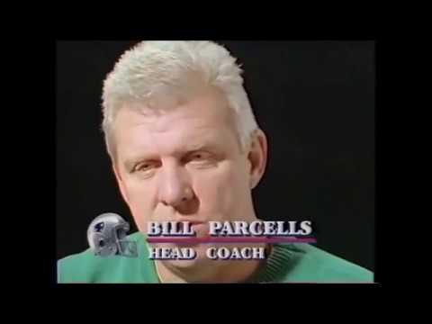 New England Patriots 1993 Highlights