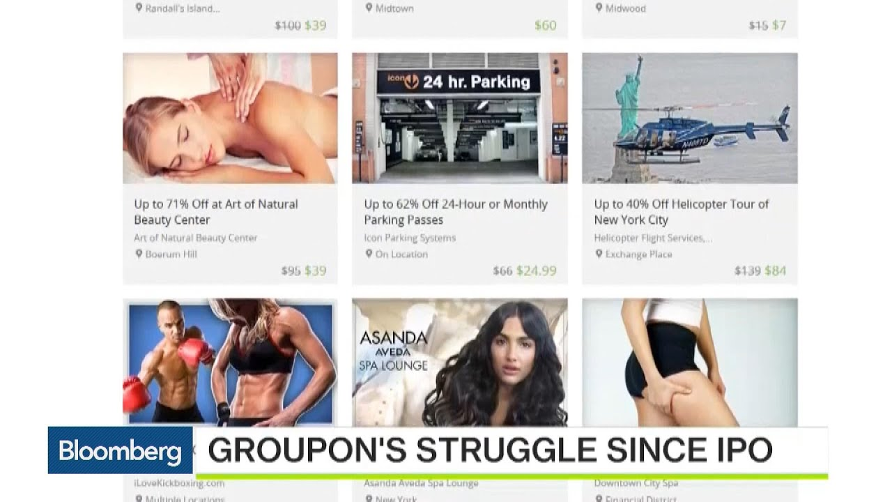 Why Alibaba S Investing In Groupon