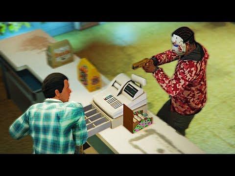 Ограбления казино в лас вегасе