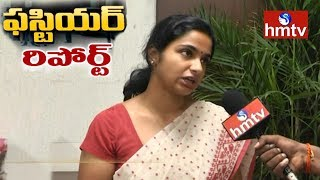Collector Sweta Mohanty Face To Face Over Wanaparthy District Development | hmtv