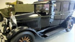 1927 Buick Model 27 Sedan on GovLiquidation.com