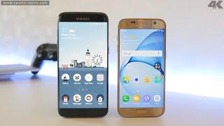 Galaxy S7/S7 Edge Review 4K (Cambo Report)