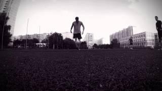 mc^pro ToJl9lH4uK - Lonely World |Football Freestyle|