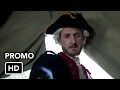 DC's Legends of Tomorrow 2x11 Promo