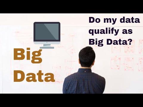 BIG DATA TUTORIAL FOR BEGINNERS:BIG DATA BASICS UNDERSTANDING BIG DATA [PART-1]
