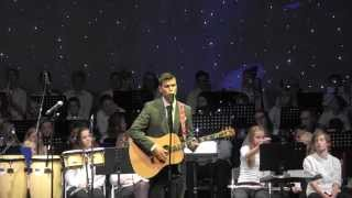 Kjendiskonserten 2014 feat. Atle Pettersen - Velvet