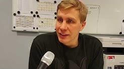 """Marko Kauppinen: """"Jos peli ja arki on parempaa, se tuottaa myös pisteitä"""""""